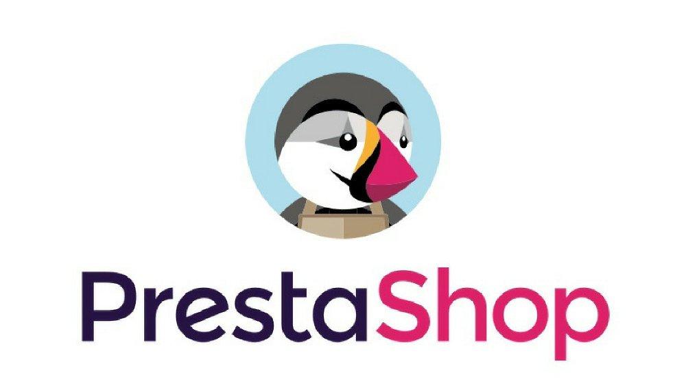 Logotipo de Prestashop